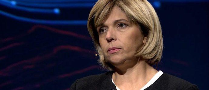 Ольга Богомолець: Українській політиці потрібно встановити діагноз