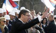 Крок від війни на тлі барикад: Белград оголосив про примирення із сусідами