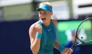 Ястремська увійшла у список наймолодших переможниць турнірів WTA