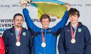 Україна завоювала третю ліцензію на Олімпійські ігри-2020