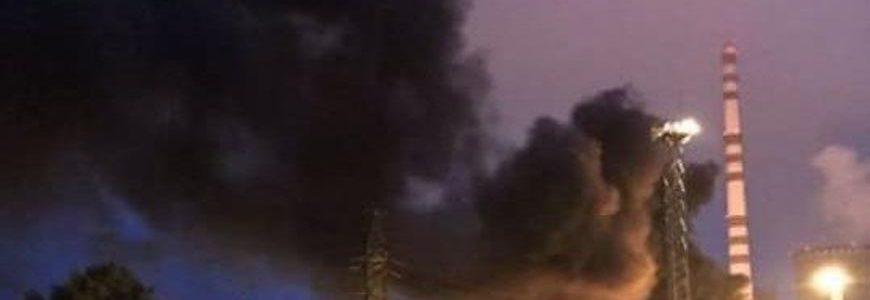 На Рівненській АЕС сталася пожежа: відключено блок