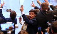 """Зеленський-президент: п'ять надій, що не """"все пропало"""""""