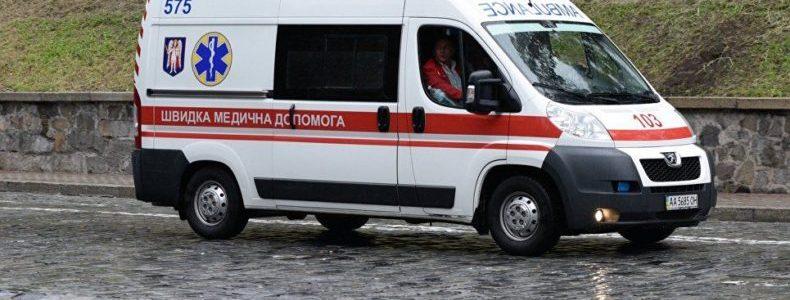 МОЗ України затвердило оновлені протоколи надання екстреної медичної допомоги на догоспітальному етапі