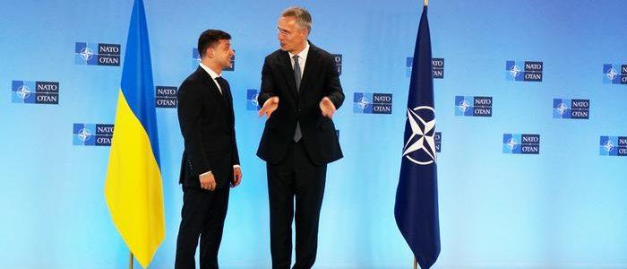 Зеленський: Членство України в ЄС і НАТО – пріоритет у зовнішній політиці