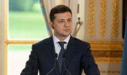 Зеленський пояснив, за що любить Україну