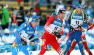 Кубок світу з біатлону: Україна стала четвертою в естафеті Хохфільцена