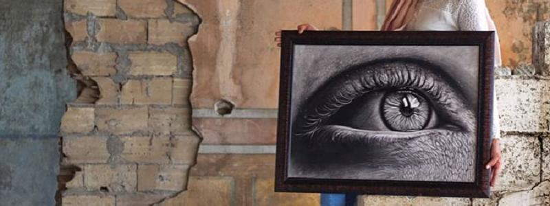 інтерв'ю з ліванською художницею Батул Джейкоб