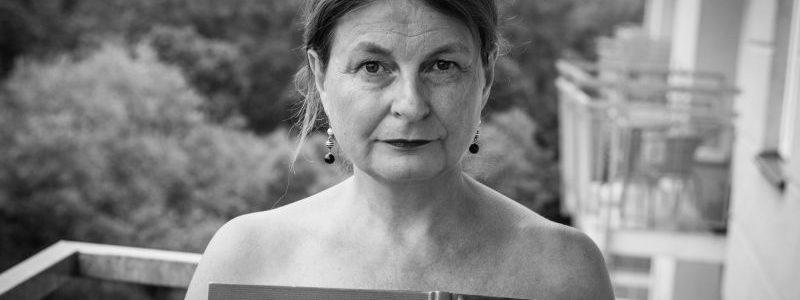 Чеська письменниця Радка Денемаркова про Кундеру та патріархат чеської літератури