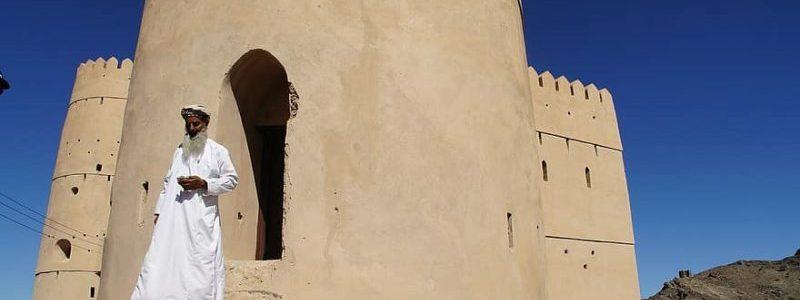 Нова система «кіберзахисту» в Омані викликає занепокоєння щодо прав людини