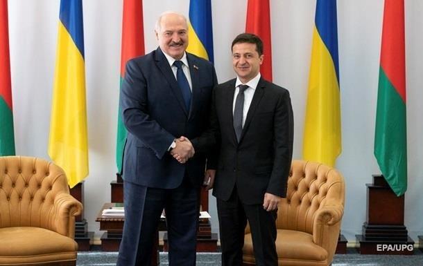 Украина приостановила подготовку к форуму с Беларусью