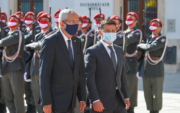 Зеленский ожидает новую встречу по Донбассу