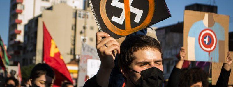 У Бразилії оприлюднили особисту інформацію сотень підозрюваних антифашистів