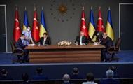Крымскую платформу поддерживают четыре страны – Зеленский