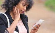 Африканські жінки в sнтернеті у центрі нещодавнього дослідження