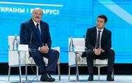 Лукашенко грубо ответил Зеленскому на непризнание