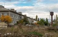 Водный кризис в Крыму: Москва винит самих крымчан