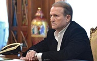 """Медведчук назвал свою партию """"ведущей политической силой в Украине"""""""