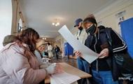 ЦИК опубликовала список партий, преодолевших 5%-ный барьер