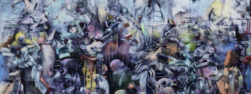 Алі Банісадр та мистецтво «образного мислення»
