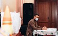 "Кабмин одобрил ""слугу народа"" на пост главы ОГА"