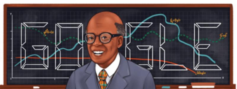 Google-дудл на честь економіста та лауреата Нобелівської премії сера Артура Льюїса змусив пишатися жителів Карибського басейну