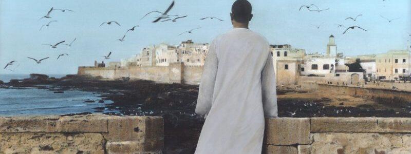 Інтерв'ю з єгипетським фотохудожником Юсефом Набілем