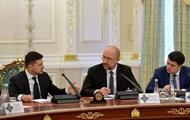 Заседание СНБО перенесли на день – СМИ