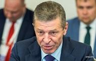 В Кремле назвали мирный план по Донбассу мифом