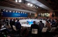 Нацсовет реформ Украины собрался впервые с осени