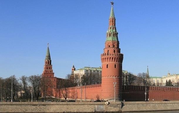 Кремль обвинил Киев в обострении на Донбассе