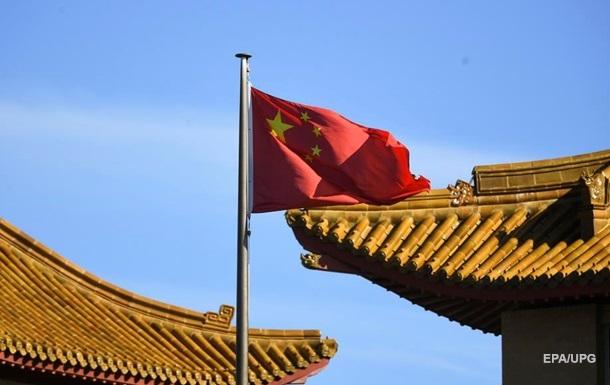 Китай отреагировал на указ Зеленского по Мотор Сич