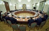 СНБО проведет очередное пятничное заседание – СМИ