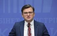 Кулеба дважды за три дня обсудил Донбасс с ОБСЕ