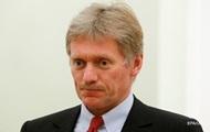 Песков: Россия дала объяснения о перемещении войск