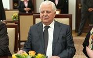 Кравчук: В переговорах по Донбассу намечается прорыв