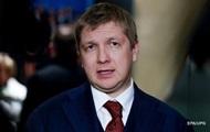 Глава Нафтогаза Коболев уволен – нардеп