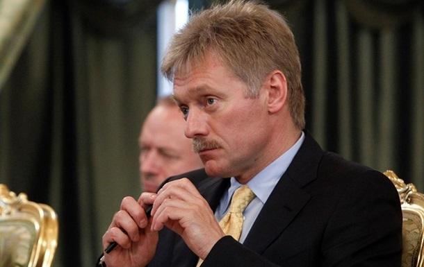 В Кремле снова заявляют о  Сребренице на Донбассе