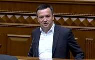 Рада уволила двух министров из трех