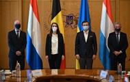 """Кулеба назвал Россию """"пандемией в политике"""""""