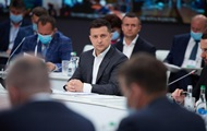 Зеленский рассказал, как будит министров по утрам