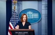 В США опровергли данные о заморозке помощи Украине