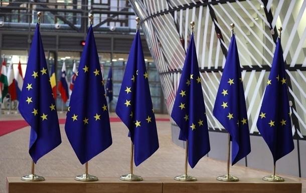 ЕС продлевает санкции против России - СМИ