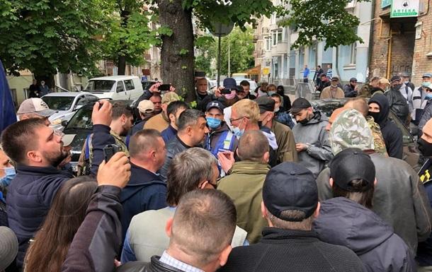 В Свободе скандал из-за депутата Киевсовета Мирошниченко