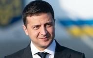 Зеленский прокомментировал заявления Путина – Korrespondent.net