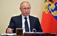 Путин написал статью об отношениях РФ с Украиной