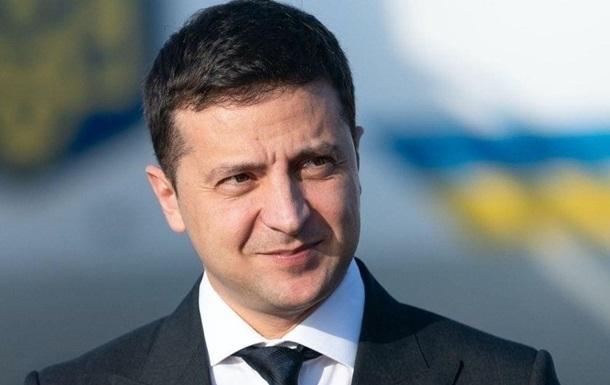 Зеленский прокомментировал заявления Путина