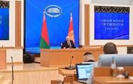 Лукашенко: Санкций в отношении Украины не будет