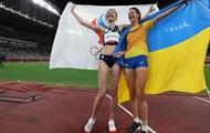 Объятия с россиянкой. Итоги скандала на Олимпиаде