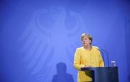 У Меркель раскрыли детали визита в Киев и Москву