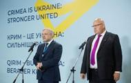 Министры Украины, Германии и США обсудили СП-2